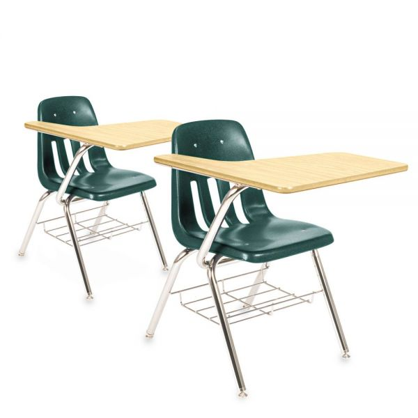 9700 Classic Series Chair Desks