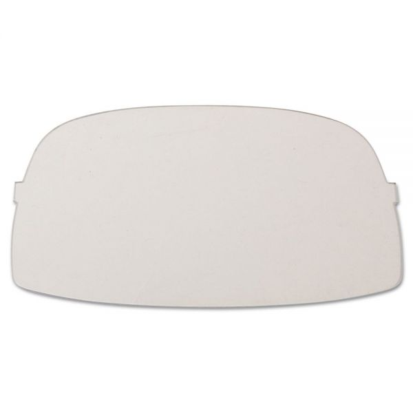 Anchor Brand Replacement Outside Cover Lens, Clear, 10/Pack