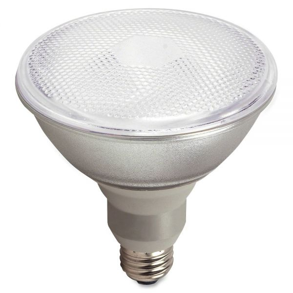 Satco 23-watt CFL PAR38 Compact Floodlight