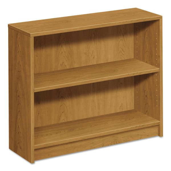 HON 1870 Series 2-Shelf Bookcase