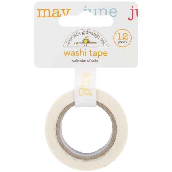 Take Note Washi Tape