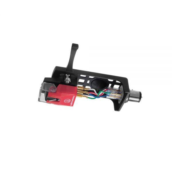 Audio-Technica Headshell/Cartridge Combo Kit