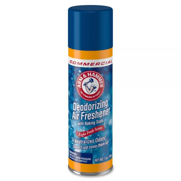 Arm & Hammer Deodorizing Air Freshener