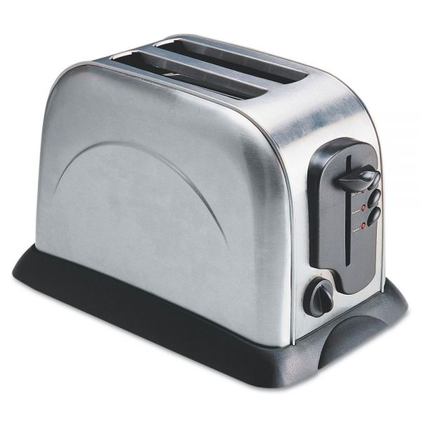 Coffee Pro Adjustable Slot Toaster