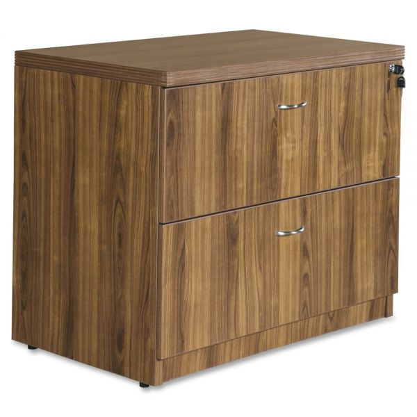 Lorell Chateau Series Lateral File