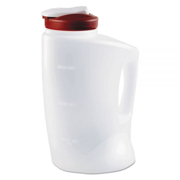 Rubbermaid MixerMate Pitchers