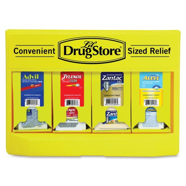 Lil' Drugstore Single Dose Medicine Dispenser