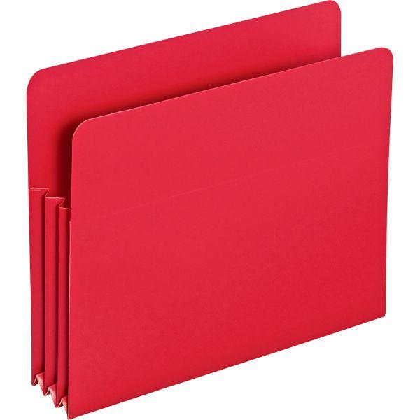 Smead TUFF Pocket Poly Expanding File Pockets