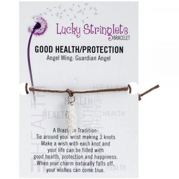 Lucky Stringlets Bracelet