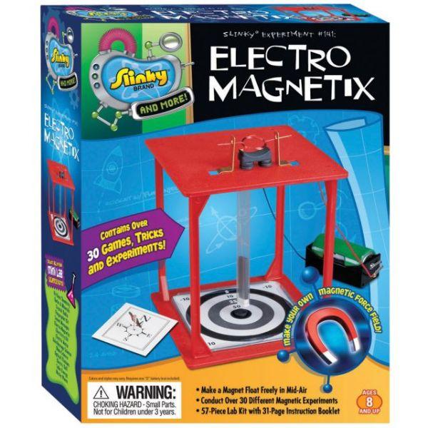 Electro Magnetix Kit
