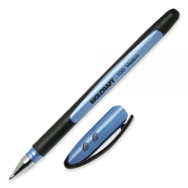 SKILCRAFT 100 Stick Ballpoint Pens