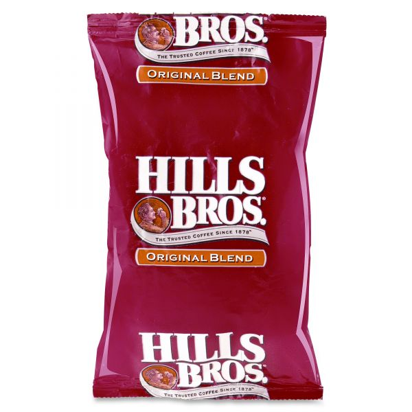 Hills Bros. Coffee Fraction Packets