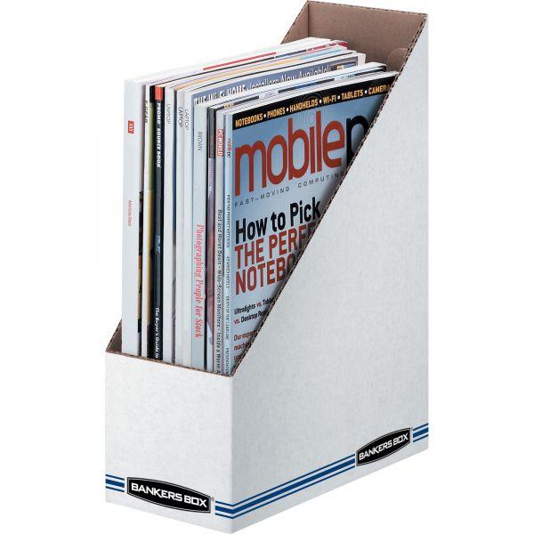 Bankers Box Stor/File Magazine Holder