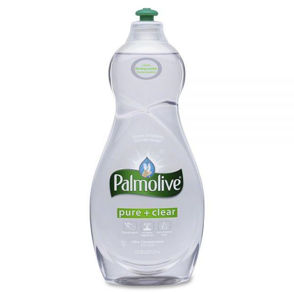 Palmolive Ultra Pure Liquid Dish Soap