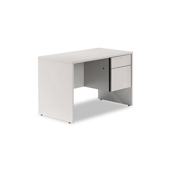Genoa Series Single Right Pedestal Computer Desk