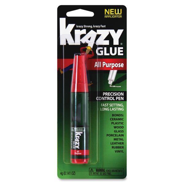 Krazy Glue All Purpose Glue
