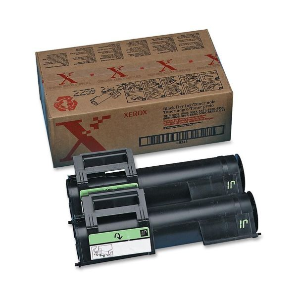 Xerox 6R244 Black Toner Cartridges