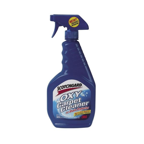 Scotchgard Oxy Carpet & Fabric Spot & Stain Remover