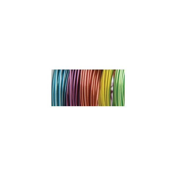 Plastic Coated Fun Wire Value Pack