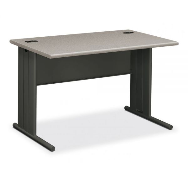 "HON The StationMaster Desk | 48""W x 29-1/2""D"
