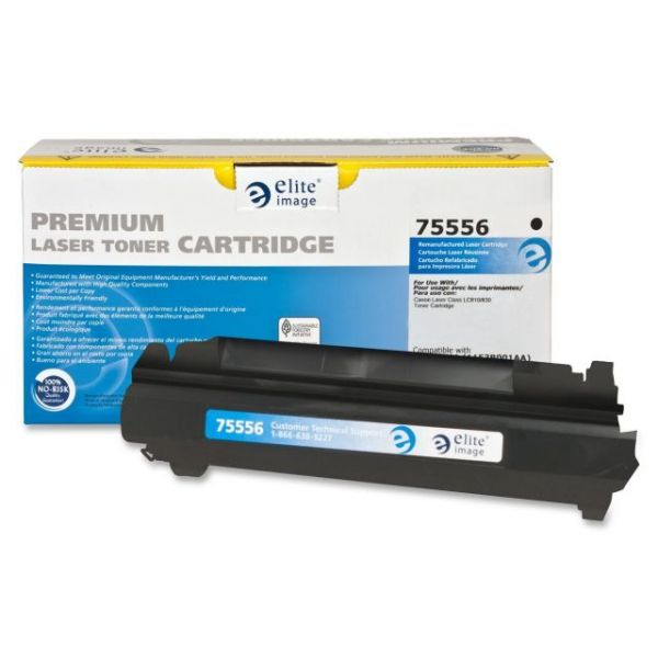 Elite Image Remanufactured Canon FX-11 Toner Cartridge