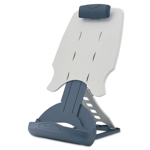 Kensington - InSight Adjustable Book and Copy Holder