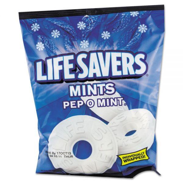 Life Savers Pep O Mint Bag, 6.25 ounce