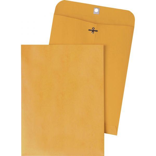 Quality Park Gummed Clasp Envelopes