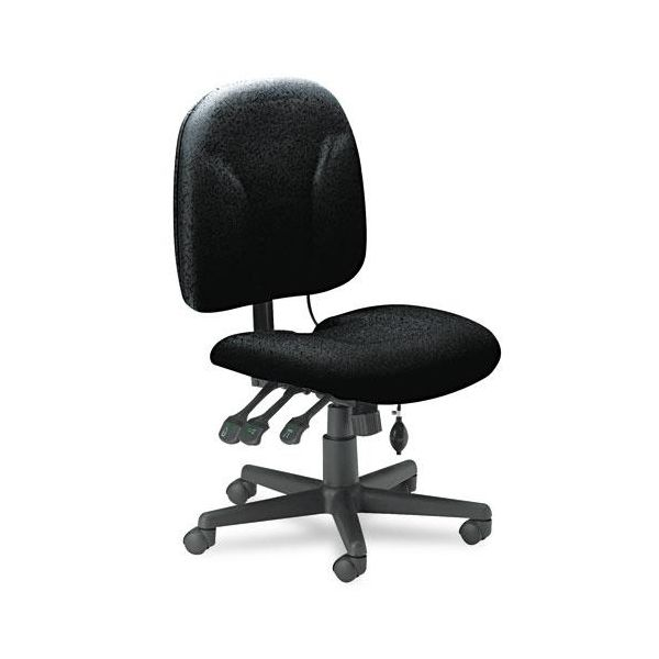 Tiffany Industries Comfort Series Multi-Function Swivel Task Chair