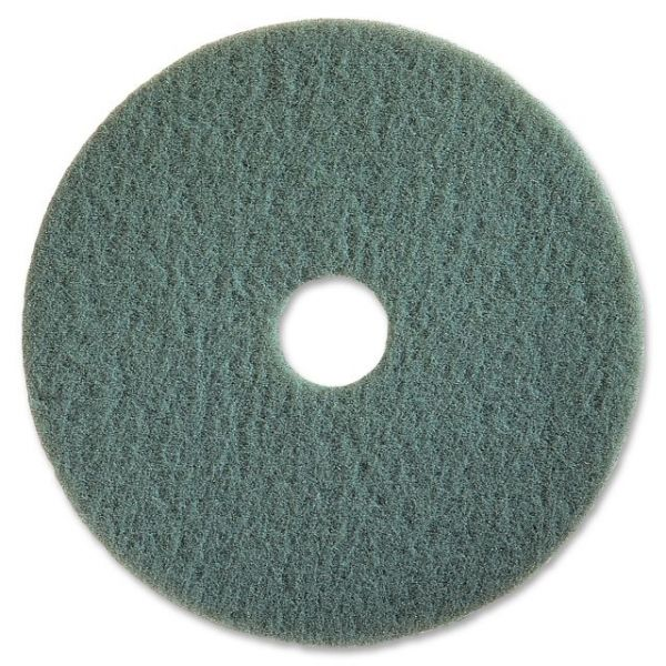 Genuine Joe High-Speed Floor Polishing Pads