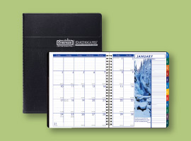 Appointment Books & Planners