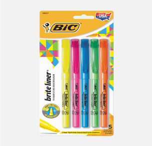 Pen-Style Highlighters