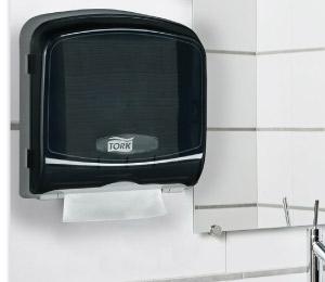 Paper Towel Dispensers