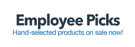 Employee Picks