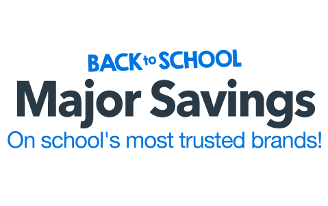 School's most trusted brands