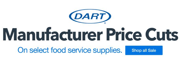 Dart Food Service Supplies
