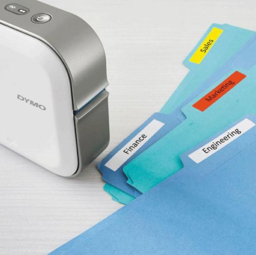 Files & Binders