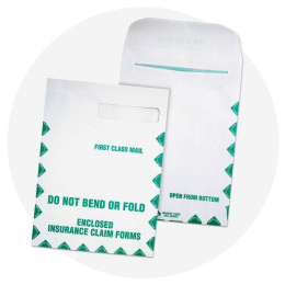 Large Format & Catalog Envelopes