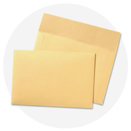 Document & Booklet Envelopes