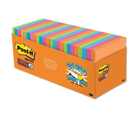 20% off Post-It, Scotch, Command, or 3M products  up to $50 spent