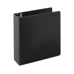 10% off Standard Ring Binders up to $50 spent