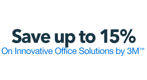 Save Up To 15% on Innovative Office Solutions