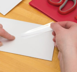 Tape, Glue, and Adhesives