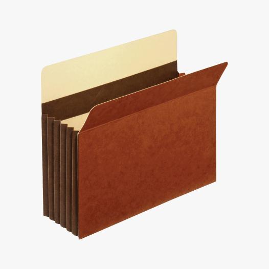 File Pockets