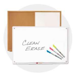 Dry Erase, Bulletin Boards & Easels