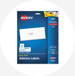 Mailing and Address Labels