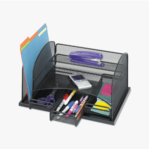 Desktop Organization