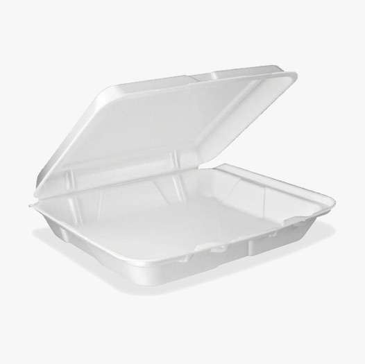 Carryout & To-Go Containers