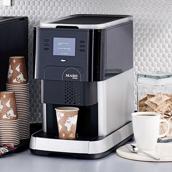 Flavia Coffee Brewing Machine