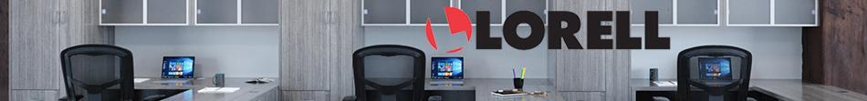 Lorell Office Furniture: Ergonomic & Economical